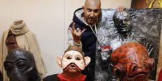 Le maschere e le creature di Stefano Pizzolitto