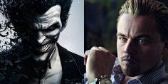 Joker: Warner e Scorsese vogliono Di Caprio