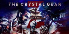 Cotto e Frullato Z The Crystal Gear su Amazon Prime