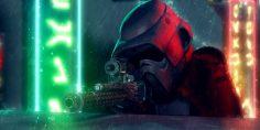 La serie Tv di Star Wars nel 2019