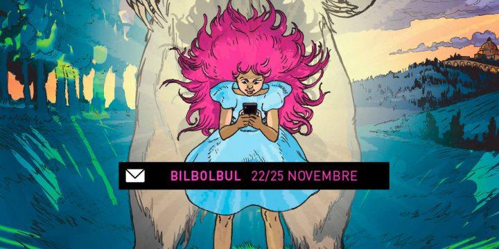 BilBOlbul 2018 – Mondi fantastici che raccontano la realtà