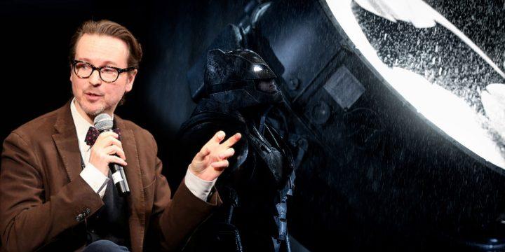 Detective story per Batman