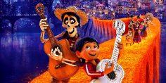 Coco: il nuovo poster e il trailer