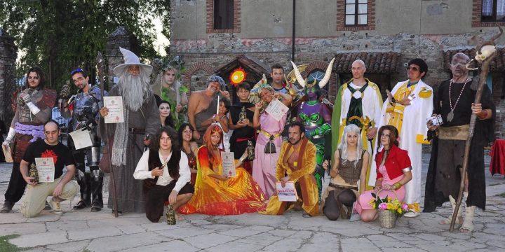 Narsilion Fantasy Festival & Eroi a Grazzano