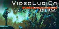 Videoludica, il festival del Videogioco della Sardegna