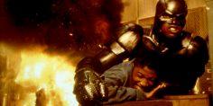 Steel, the movie