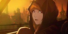 Un anime per Blade Runner 2049