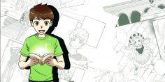 Capire ilmanga. Caratteristiche grafiche e narrative del fumetto giapponese