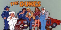 The Dukes: la serie animata di Hazzard