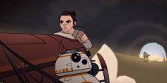 Star Wars: Forces of Destiny – Bandits