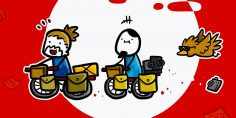 UnCommon: Wheels di Sio e Nicola Bernardi