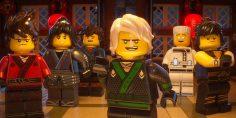 Nuovo trailer per Lego Ninjago – Il film