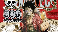 One Piece Quiz Book: Chi più ne sa, più risponda!