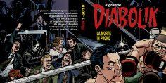 Diabolik: La morte in pugno