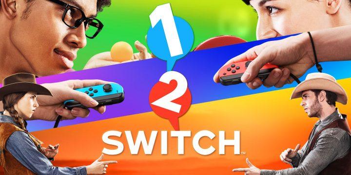 Uno per Nintendo Switch