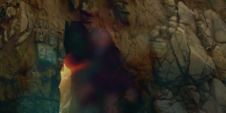 La grotta del Diavolo