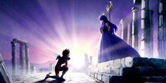 I Cavalieri dello Zodiaco, reboot su Netflix