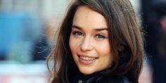 Emilia Clarke: niente spoiler, è più spaventoso di GOT