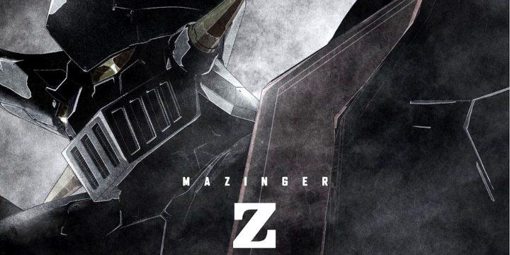 Mazinga Z: Infinity – Trailer Ufficiale Italiano