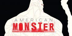 American Monster – AfterShock Comics