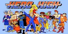 Hero High (Scuola di Supereroi)