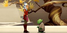 Star Wars: Forces of Destiny – The Padawan Path