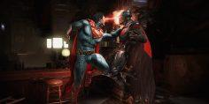 Injustice 2 disponibile ora per PC