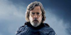 Mark Hamill non vuol tornare nei panni di Luke