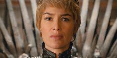 A cena con Cersei Lannister