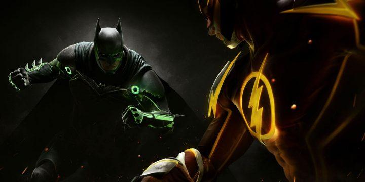 La demo di Injustice2 per Play4 e XboxOne