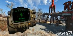 L'ora è giunta per Fallout 4 VR