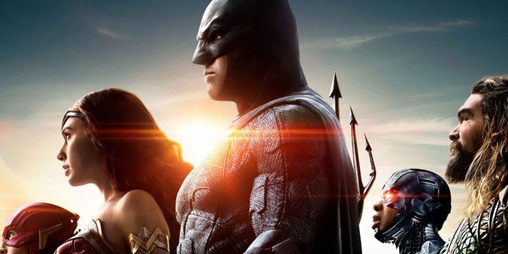 Justice League: il nuovo trailer Ufficiale Italiano