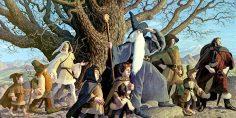 Amazon lancia la serie di Lord of The Rings
