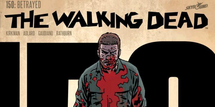 Il diavolo sulla spalla: 150 di questi The Walking Dead