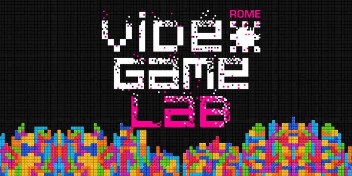 Rome Video Game Lab: i videogiochi a Cinecittà