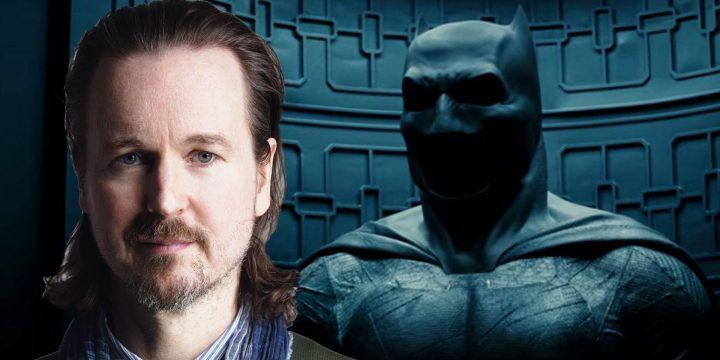 Il Batman di Matt Reeves ispirato da Nolan