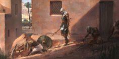 Assassin's Creed Origins: l'apoteosi crossmediale