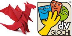 Origami by dV Giochi