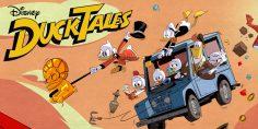 Ducktales … il ritorno delle avventure de' Paperoni