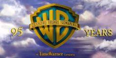 95° anniversario Warner Bros: Iconic Moments Steelbook