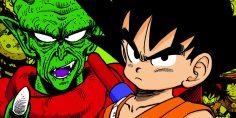 Dragon Ball Full Color– La Saga Del Gran Demone Piccolo