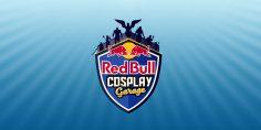 Red BullCosplay Garage a Lucca Comics & Games