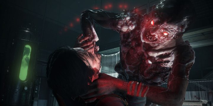 The Evil Within 2: tra cinema e videogiochi