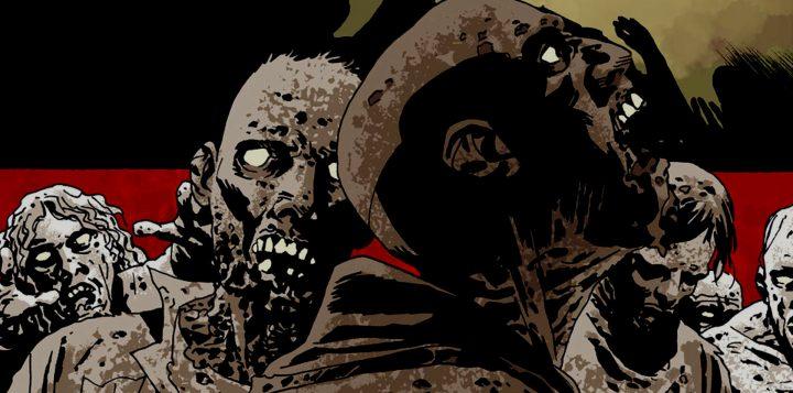 The Walking Dead: Un destino segnato
