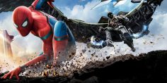 Bentornato Spider Man, anche se il film non convince