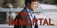 Il serial tv di The Immortal (L'immortale)