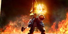 Final Fantasy IX per PS4