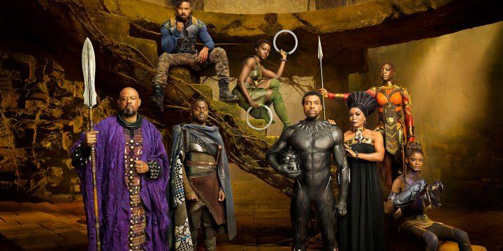 Il Trailer di Black Panther