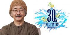 Nobuo Uematsu: il Contest per il Main Theme