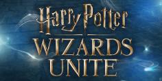 Arriva Harry Potter: Wizards Unite